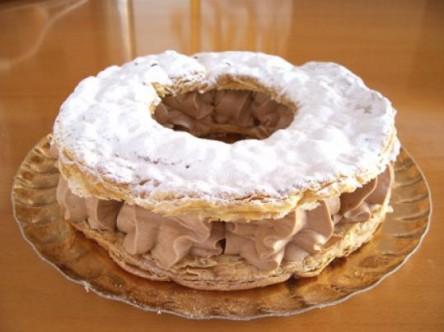Tortel Trufa