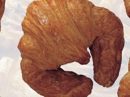 Croissant Artesà Margarina