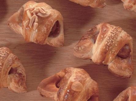 Croissant Mini Chistorra