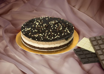 3 Chocolates