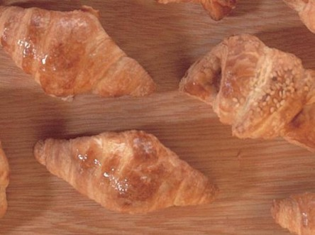 Croissant Mini Tortilla