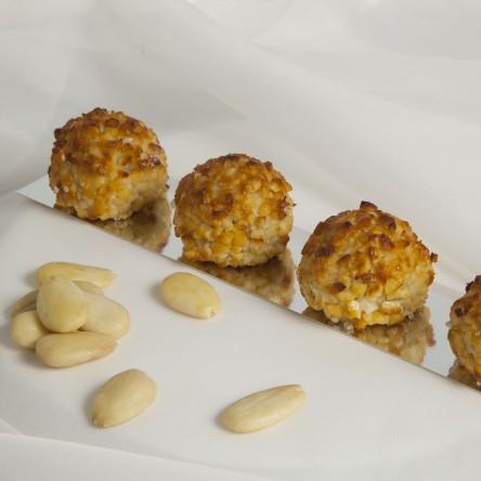 Panellets Almond