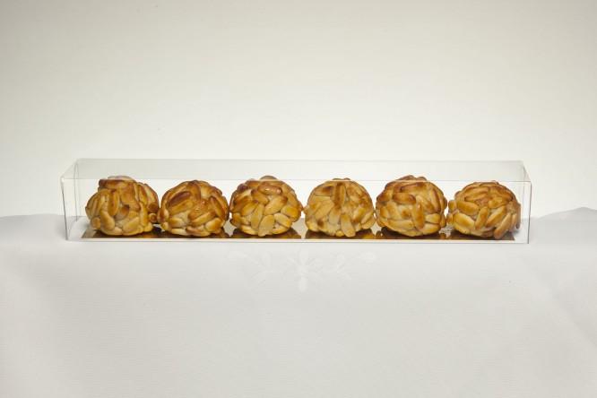 Box 6 Panellets Pinions