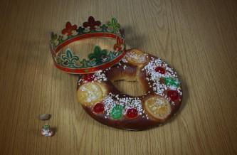 Kuchen der Könige002