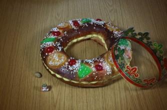 Kuchen der Könige003